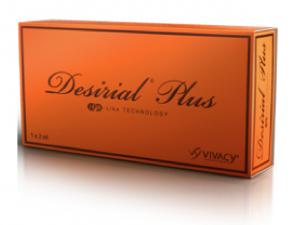 DESIRIAL Plus - Laboratoires VIVACY