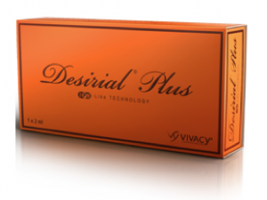 DESIRIAL Plus - Laboratoires VIVACY